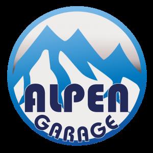Alpengarage